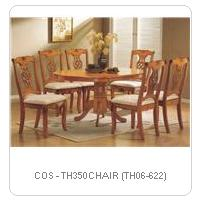 COS - TH350CHAIR (TH06-622)